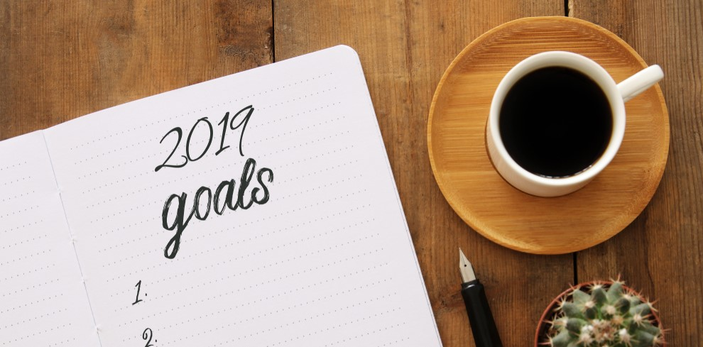 What are your Financial New Years' Resolutions?