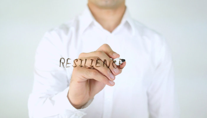How to develop resilience in the worklplace