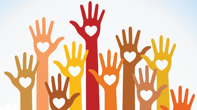 Volunteering: It's a win win