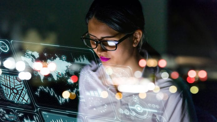 AI: Women we need you now more than ever